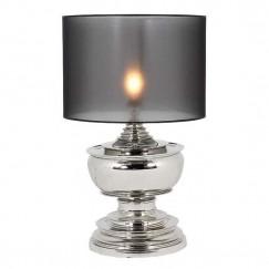 Namizna svetilka iz niklja