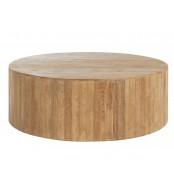 Kavna mizica Character okrogla