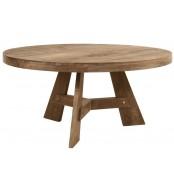 Jedilna miza Lekk okrogla